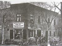 Galeria historiaZelazna